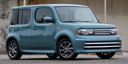 Nissan прекращает выпуск Krom Cube и Rogue